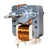 DG31-00005A Convection Fan Motor Replacement Part Compatible with Samsung Range Oven AP4338602,PS4240735