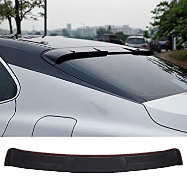 Rear Roof Window Spoiler Made in USA Fits: Toyota Camry 2012-14 244R