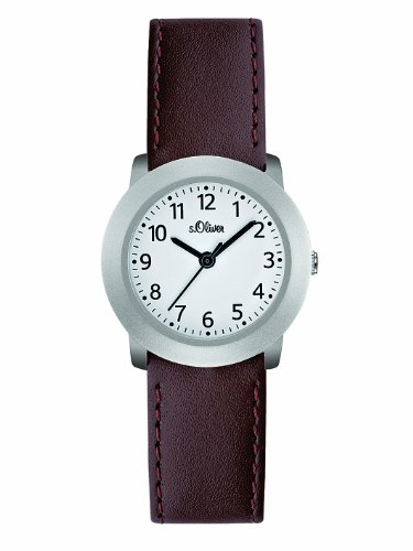 s.Oliver Damen-Armbanduhr SO-2102-LQ