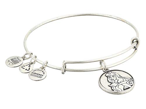 Alex and ANI Aurora Rafaelian Silver One Size