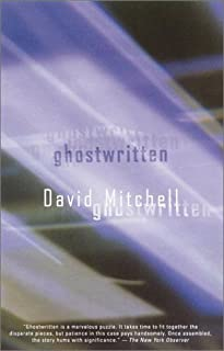 Ghostwritten (Vintage Contemporaries)