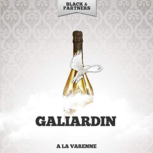A La Varenne