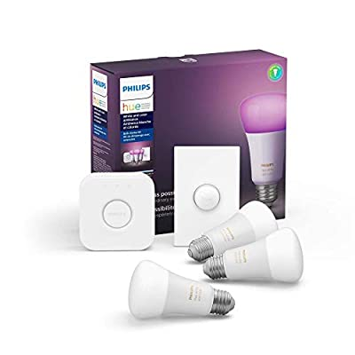 philips hue starter kit, End of 'Related searches' list