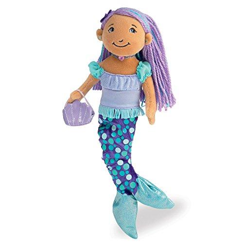Poupée Fashion Maddie Mermaid de Manhattan Toy Groovy Girls