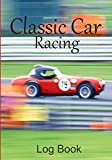 Classic Car Racing Log Book