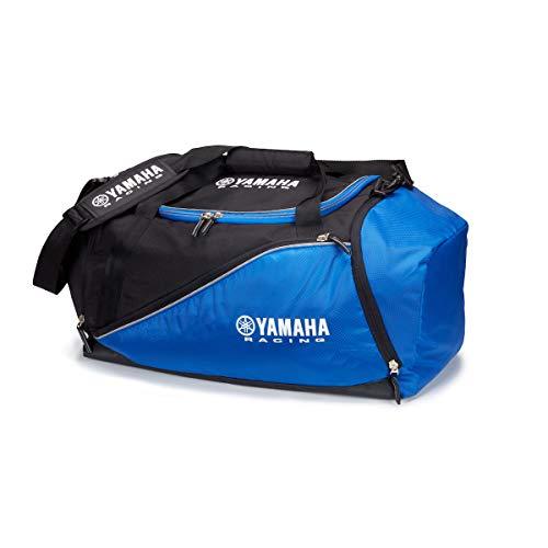 Borsone sportivo Yamaha Racing allenamento weekend nylon Tracolla riflettente palestra tempo libero