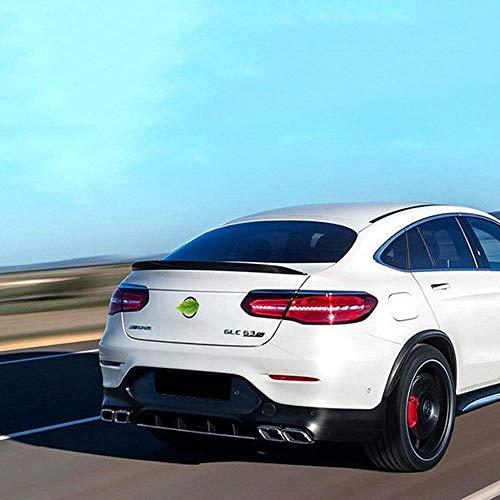 günstig OTQEALY-Kompatibilität / Austausch von Autospoilern, Mercedes Benz Glc / Gle200 300, Coupé-Kotflügel… Vergleich im Deutschland