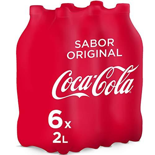 bouteille coca cola auchan
