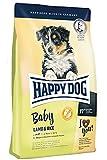 Happy Dog Croquette Agneau/Riz pour Chien 10 kg