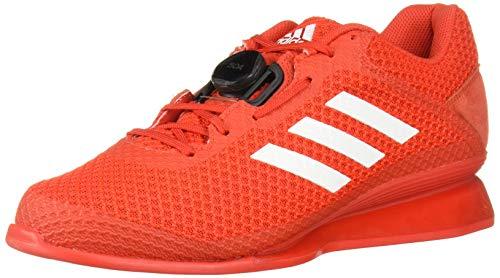 adidas Mens Leistung.16 Ii Red Size: 5.5 UK