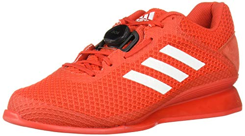 adidas Mens Leistung.16 Ii Red Size: 15