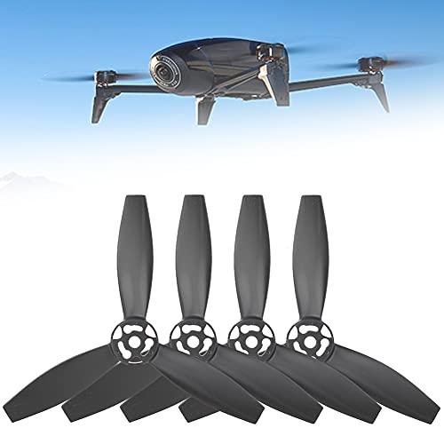 Changor Accessorio Rc. Accessori, Lama Danno Plastica Fatto per Bebop. 2. Drone