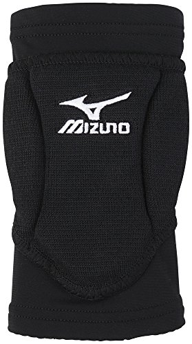 Mizuno Ventus Volleyball Kneepad, Black, Medium, 480192.9090.05.M
