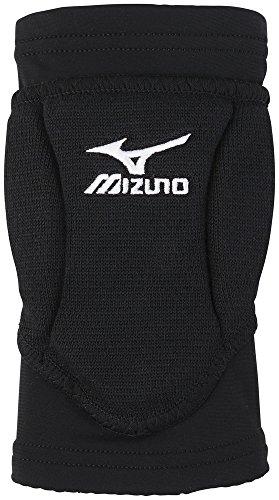 Mizuno Ventus Voleibol Rodilleras Negro