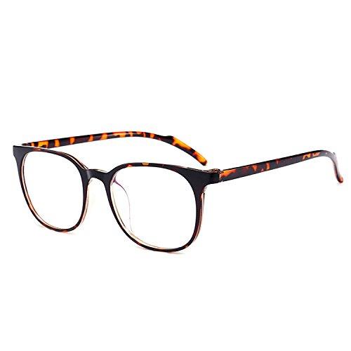 ANRRI Blaulichtfilter Brille -Anti-Müdigkeit, Anti-Blaulicht, UV-Schutz - Gamer Gaming Brille für PC TV Tablet Mobile Phone Für verbesserten Schlaf,Herren Damen