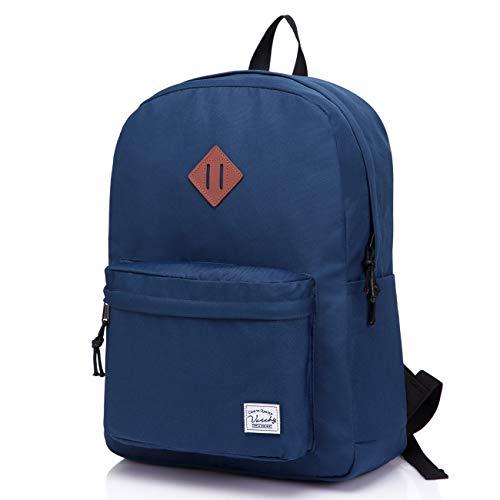 VASCHY Backpack for Elementary School