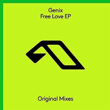 Free Love EP