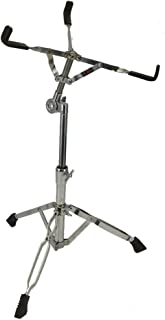 NEW SNARE DRUM STAND - CHROME - PERCUSSION Drummer Gear