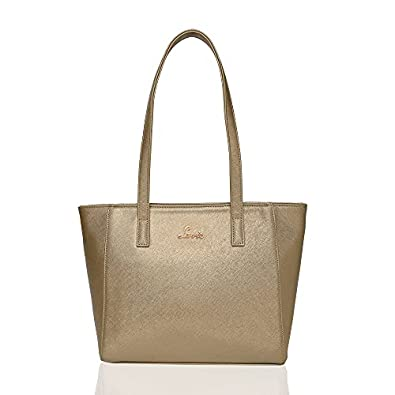 Lavie Betula Women's Tote Handbag (Gold)