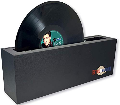 Retro Musique Vinyl Record Cleaning System. Everything you...