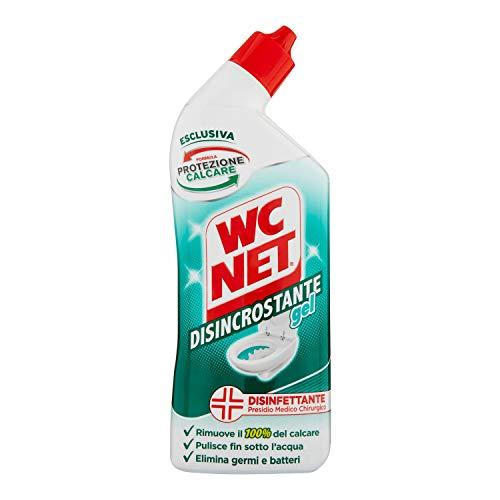 WC Net Disincrostante Gel Disinfettante - 700 ml