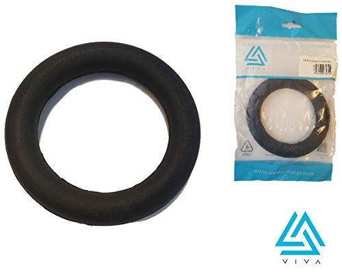 Viva Gummi Donut Close Kupplung Waschmaschine Ersatz für Ideal Standard Hohe Qualität