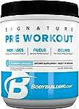 Bodybuilding Signature Pre Workout Powder   CARNOSYN, L-LEUCINE, L-CITRULLINE  ...