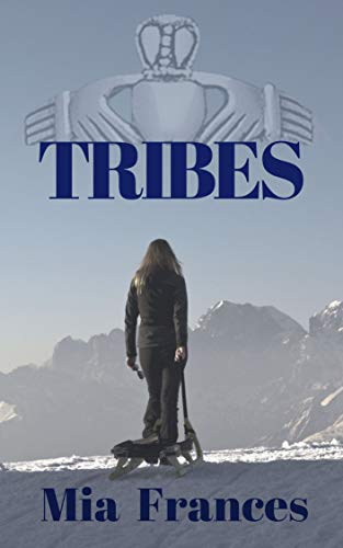 Book: TRIBES by Mia Frances