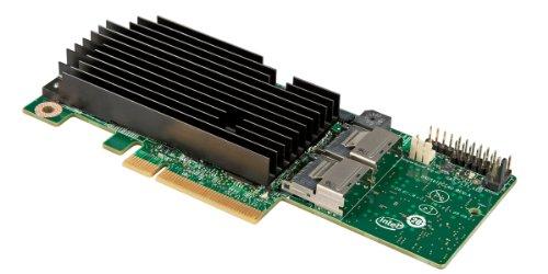 Intel Integrated RAID Module RMS25KB040 - RMS25KB040