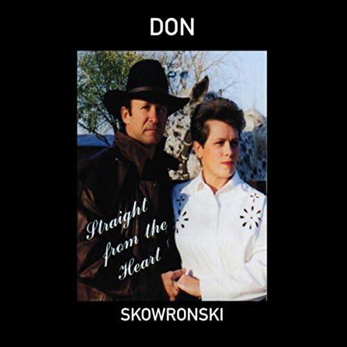Don Skowronski