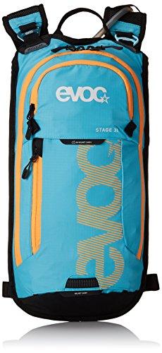 Evoc Rucksack STAGE  Bladder, neon blue, 50 x 27 x 14 cm, 3 Liter, 7016234172
