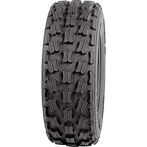 Kenda K300 Dominator Tire - Front - 20x7x8 , Position: Front, Tire Ply: 4, Tire Type: ATV/UTV, Tire Construction: Bias, Tire Application: Sport, Tire Size: 20x7x8, Rim Size: 8 230A0002
