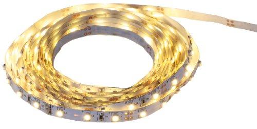 Naeve Leuchten LED Stripe inklusiv 60 SMD LEDs je Meter, gesamt 300 LEDs, Länge: 5 m 5082526