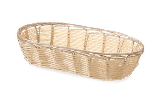 Hendi 426708 Corbeille à pain - ovale