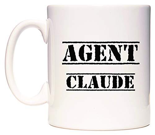 WeDoMugs Agent Claude Becher