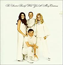 Best the sinatra family wish you a merry christmas Reviews