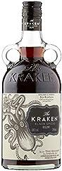 Kraken Black Spiced Rum - El Mejor Ron Barato