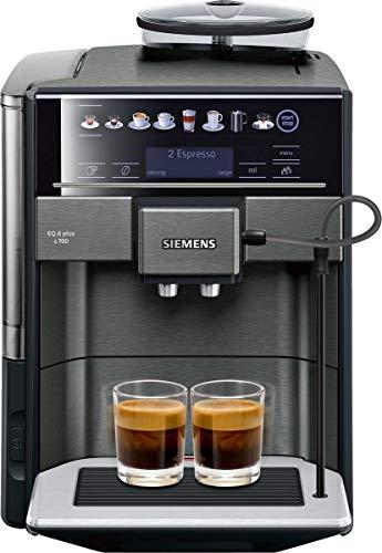 Cafetera Siemens Eq6  Marca Siemens