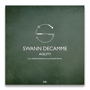 Agility EP