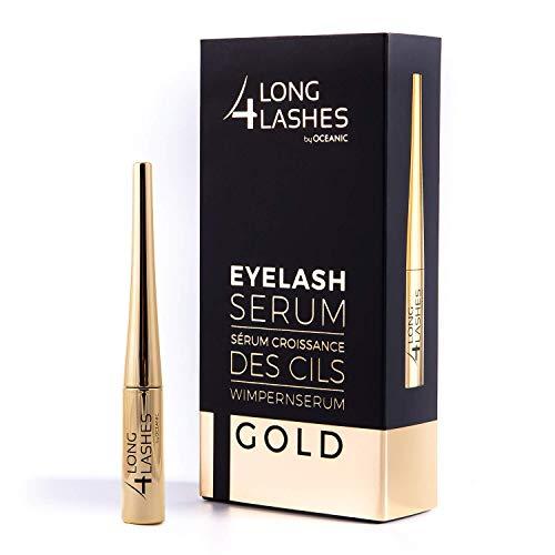 Long4Lashes GOLD 4 ml Bild