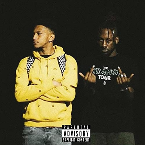 ThaKingALi feat. Slim Bob