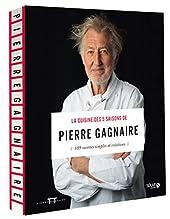 La cuisine des 5 saisons de Pierre Gagnaire de Pierre GAGNAIRE