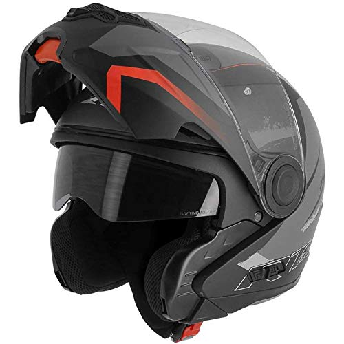 ASTONE Casco modulare RT800 ENERGY