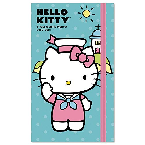2020 2021 Hello Kitty Pocket Planner 2 Year Planner Ddpp112820 Buy Online In Papua New Guinea At Papua Desertcart Com Productid 137601006