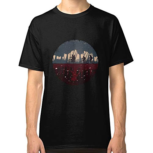 Stranger Things Classic T-Shirt T Shirt For Parent Father Mo