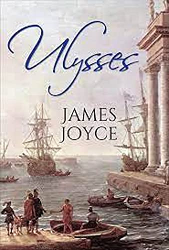 ulysses by james joyce annotated (English Edition)