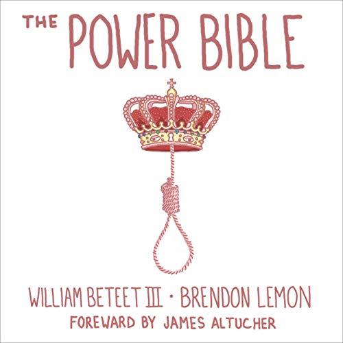The Power Bible Titelbild