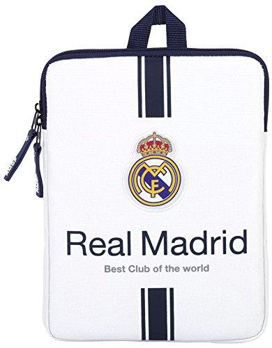 safta sf-611654–686–Tablet Computer oder 10,6, 1. equipacion Saison 2016/2017, Design Real Madrid