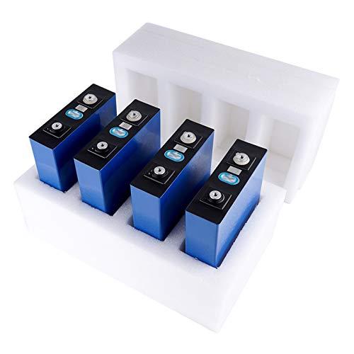 OANCO Nuevo Paquete De Batería De 3.2V 200Ah Lifepo4 12V 200AH Celda Litio Hierro Fosfato Solar UE Libre De Impuestos