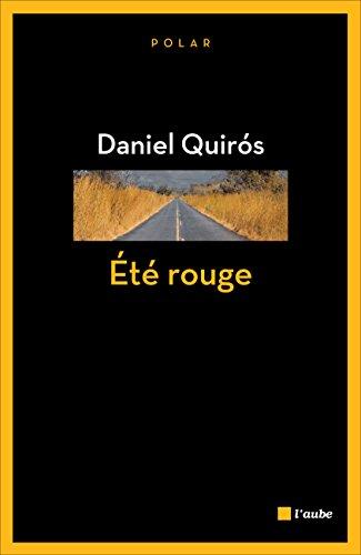 Eté rouge (L'Aube noire) (French Edition)